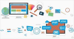 уеб дизайн - студио уеб