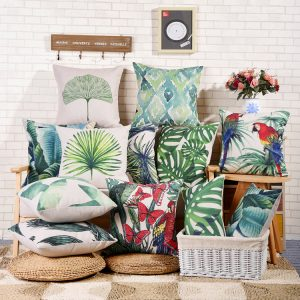 country-banana-leaf-cushion-cover-font-b-jungle-b-font-floral-throw-pillow-case-font-b