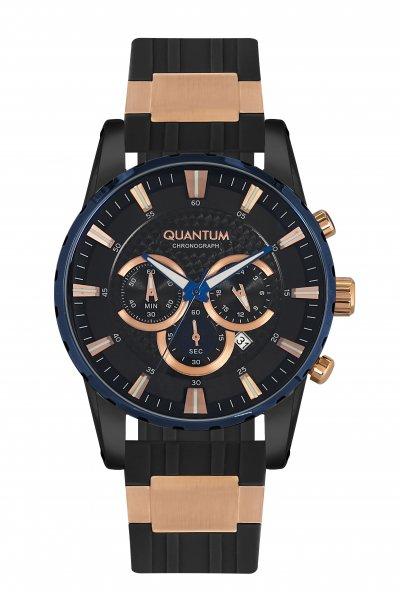 мъжки часовник quantum