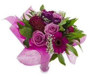 рози от Тиаре
