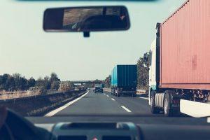 професионален шофьорски курс