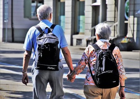 кредит пенсионер
