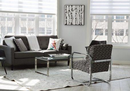 модерни мебели