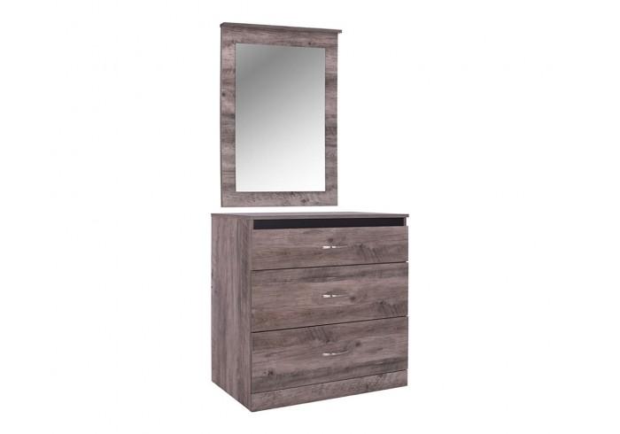 Скрин с огледало