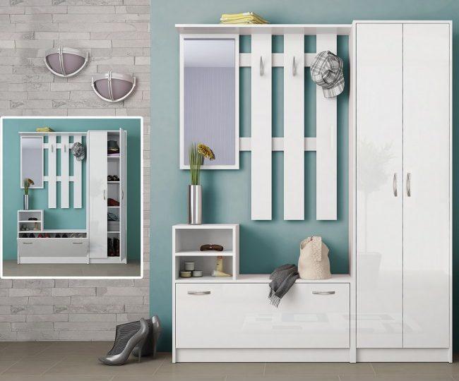 мебели за интериор